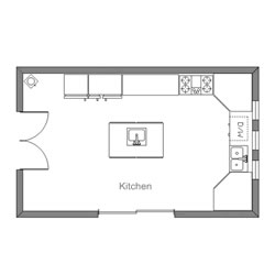 Easy to use house floor plans drawing software for Easy plan drawing software